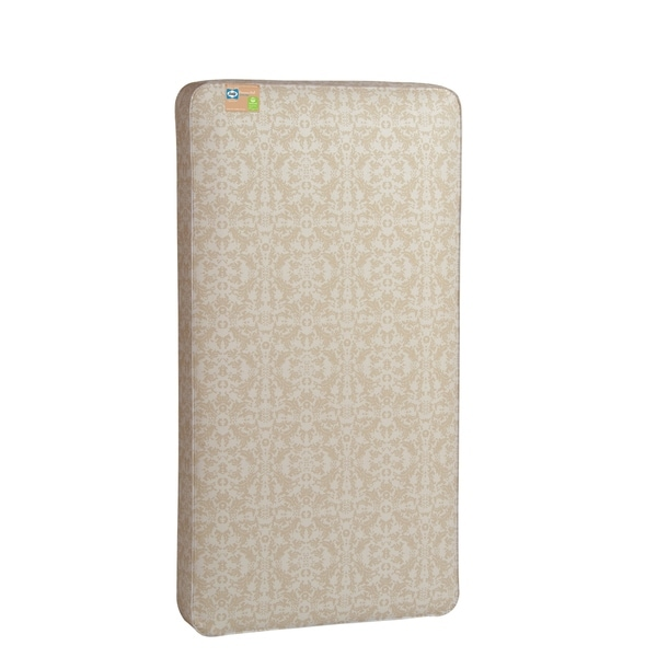 Sealy Signature Precious Rest 120-coil Infant/Toddler Crib Mattress. Opens flyout.