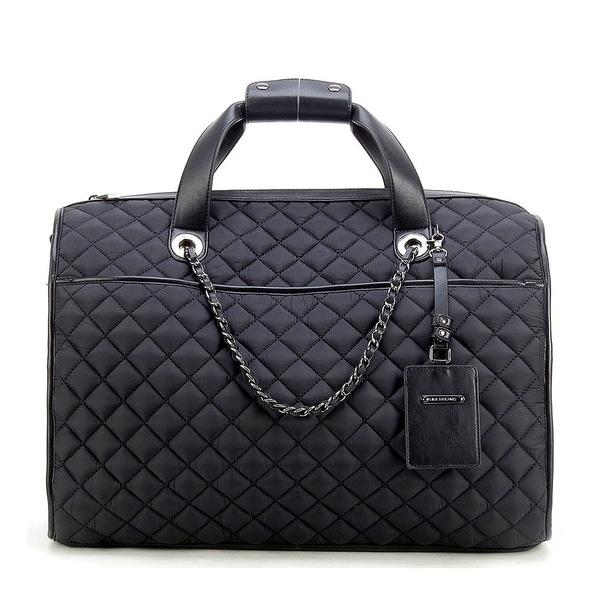 001f37a14c9e Shop Like Dreams Mara Nylon Weekender Bag - Free Shipping Today ...