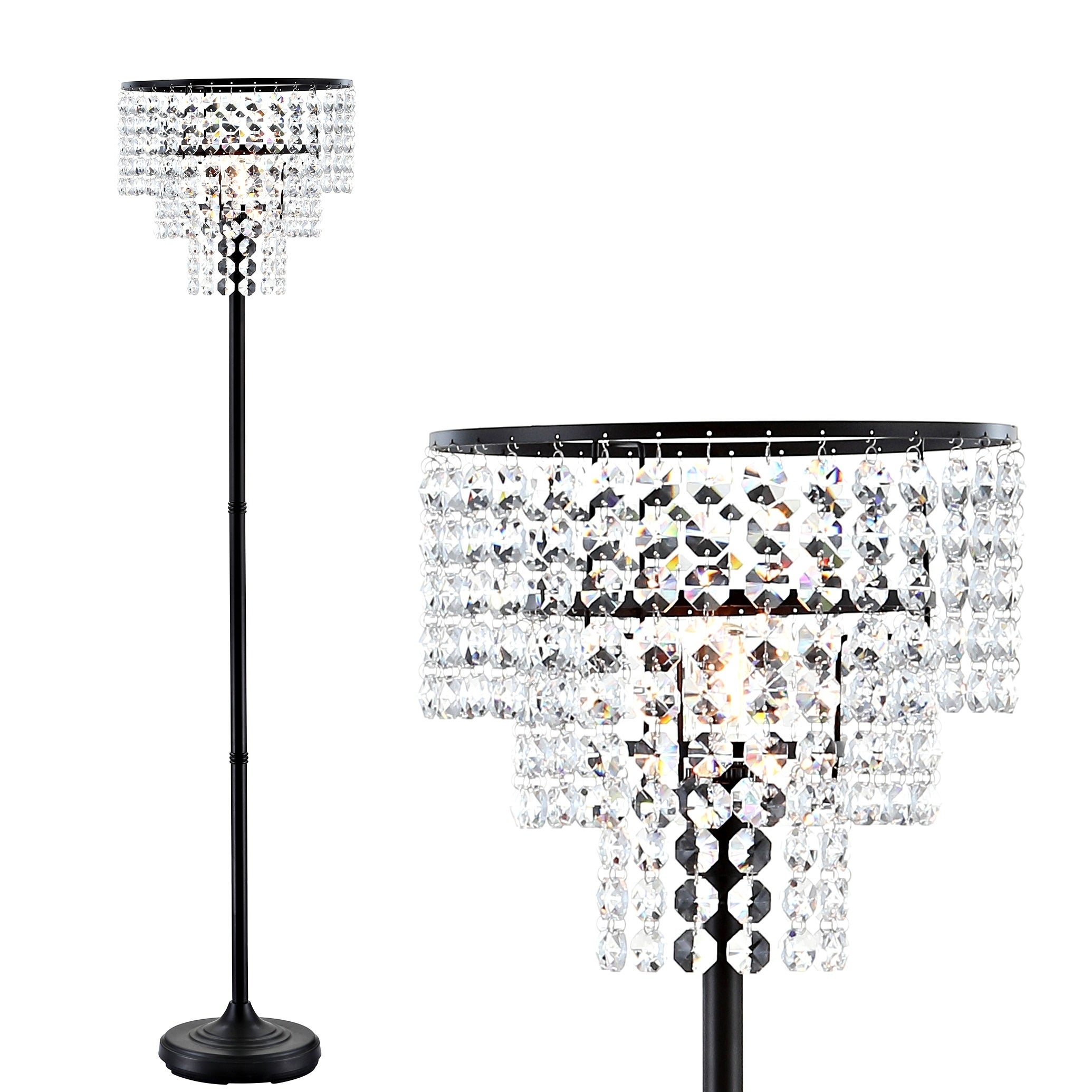 Crystal, Crystal Lamps & Lamp Shades | Shop our Best