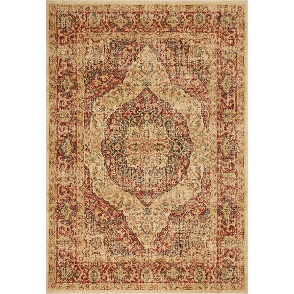 Shop Copper Grove Rug On Sale Free Shipping Today