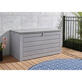Avenue Greene COSCO Outdoor 180 Gallon Deck Patio Garden Storage Box