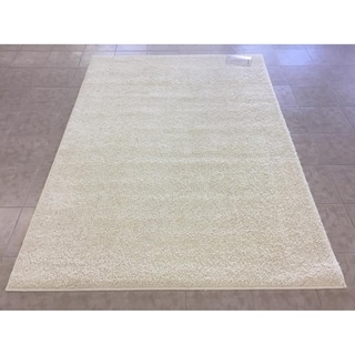 """Rug Tycoon Abstract Modern Contemporary Ivory Rug - 7'11""""x9'10""""rectangular"""
