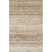 "Rug Tycoon Abstract Modern Contemporary Ivory Rug - 7'11""x9'10""rectangular"