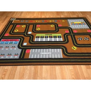 Buy 6 X 9 Kids Tween Area Rugs Online At Overstock Com Our