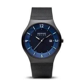 BERING Solar Slim Watch With Sapphire Crystal 14440-227
