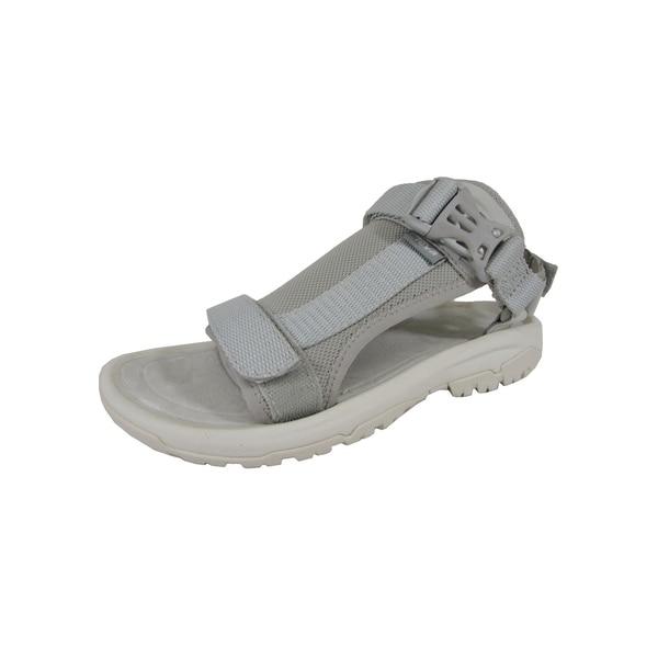 Shop Teva Womens Hurricane Volt - Sandal Shoes, Glacier Grey - Volt - 22848284 8c3ea8