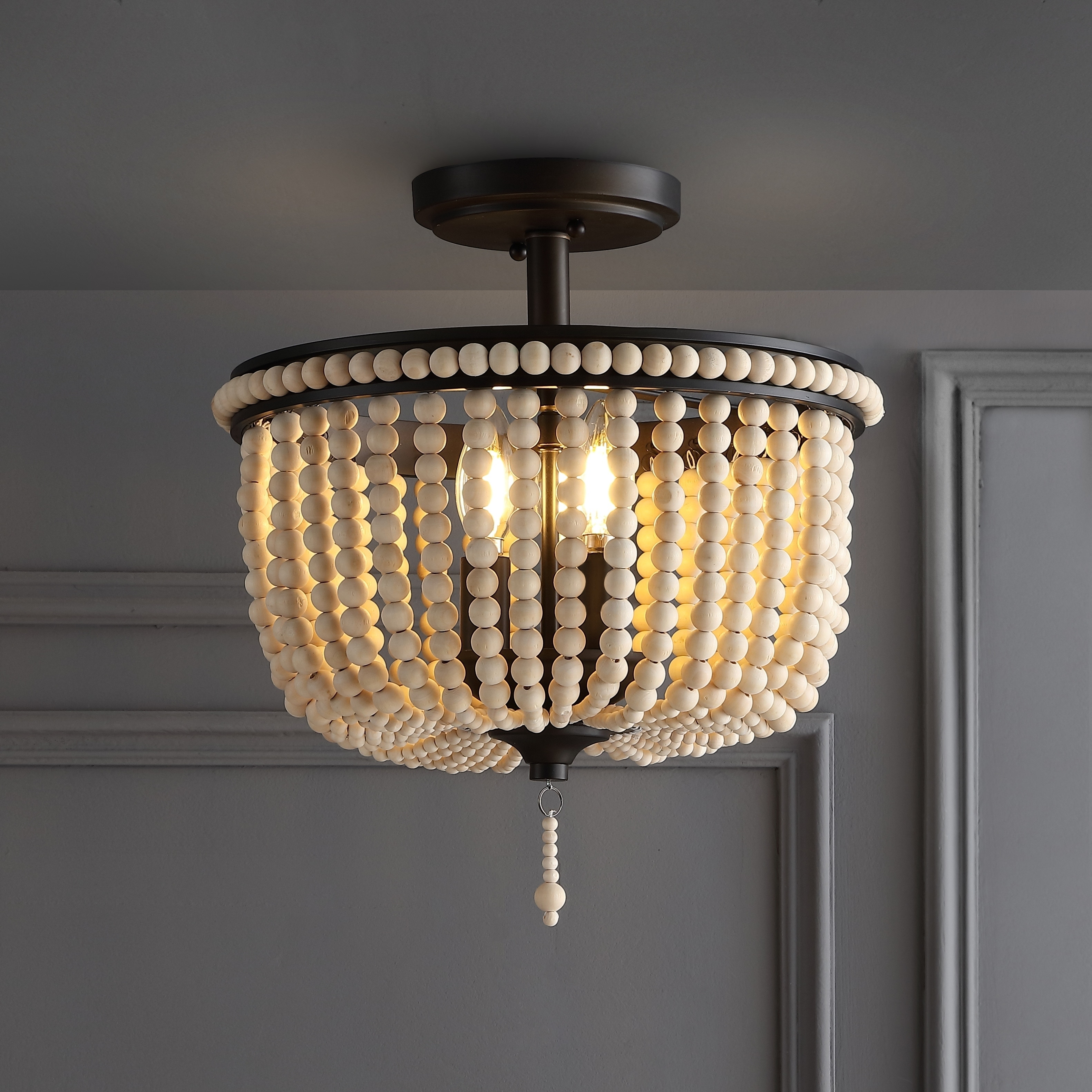 21bd33f5e Entryway Ceiling Lighting | Shop our Best Lighting & Ceiling Fans Deals  Online at Overstock