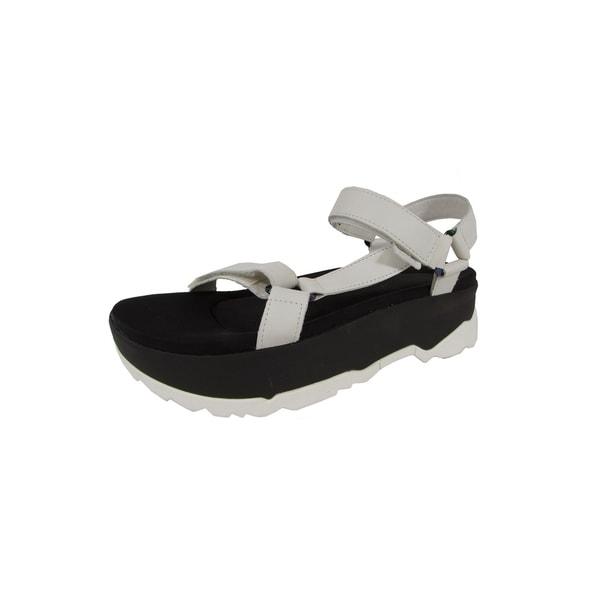 8a28ef5b3931 Shop Teva Womens Zamora Universal Flatform Sandal Shoes