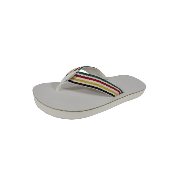 60bdad47e6bf Shop Teva Womens Deckers Flip - Hudson s Bay Sandal Shoes