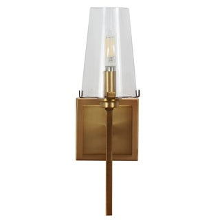 Madison 1-Light Wall Sconce