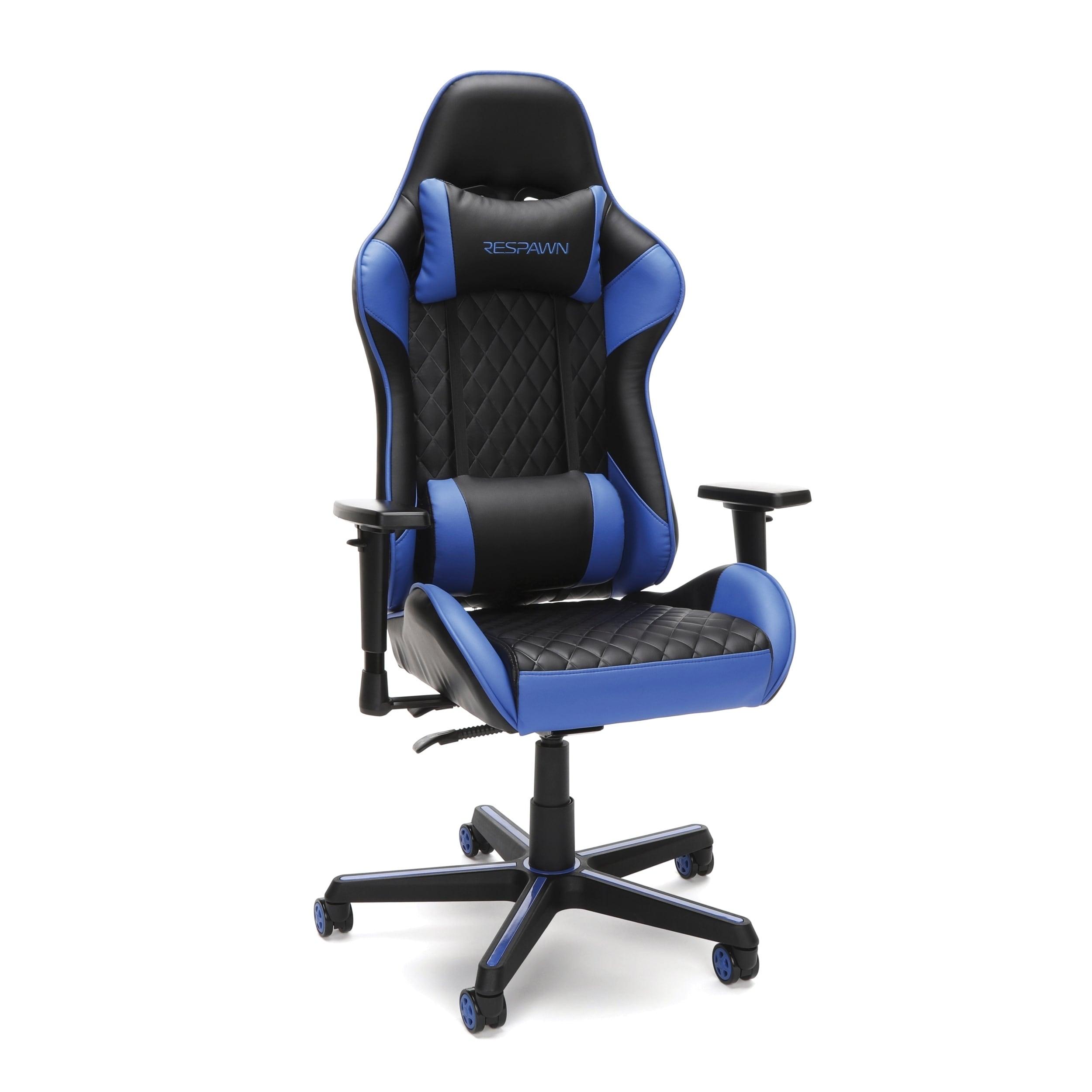 Stupendous Respawn 100 Racing Style Gaming Chair Reclining Ergonomic Lamtechconsult Wood Chair Design Ideas Lamtechconsultcom