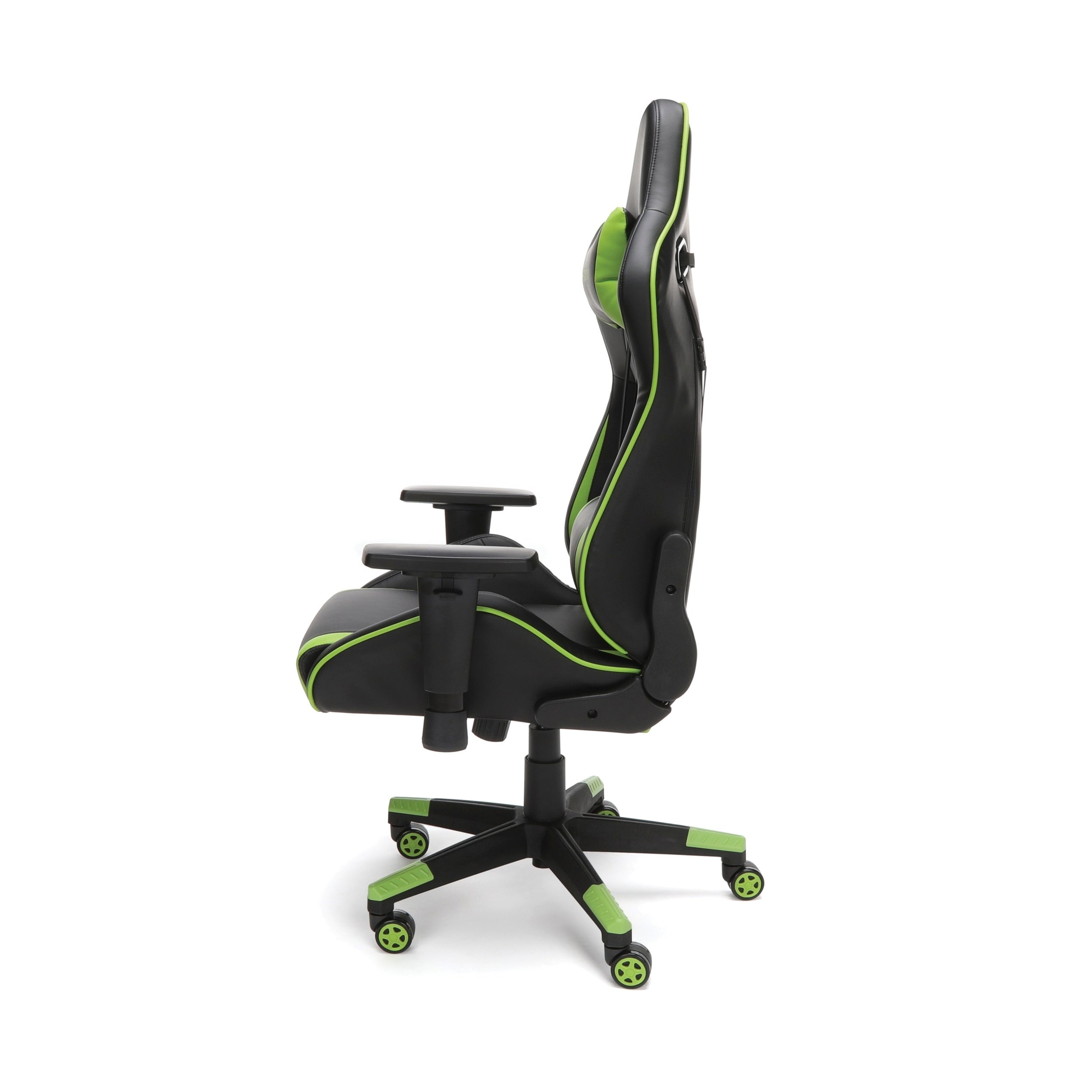 Respawn 120 Racing Style Gaming Chair Reclining Ergonomic Leather Chair Office Or Gaming Chair Rsp 120