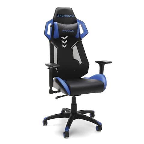 RESPAWN-200 Racing Style Gaming Chair - Ergonomic Performance Mesh Back Chair, Office or Gaming Chair (RSP-200)