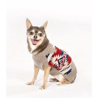 Pendleton Pet Mountain Majesty Dog Sweater