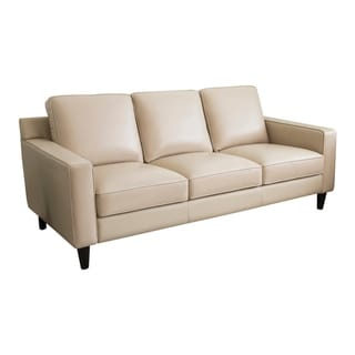 Excellent Buy Leather Sofas Couches Online At Overstock Our Best Machost Co Dining Chair Design Ideas Machostcouk