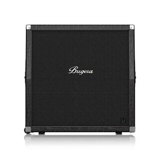 """Bugera 412TS Classic 4x12"""" Half-Stack Guitar Cabinet w/ Turbosound Speakers, 200 Watt - N/A"""