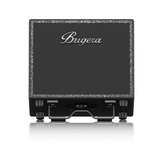 Bugera AC60 Portable 2-Channel Acoustic Instrument Amp - 60 Watt