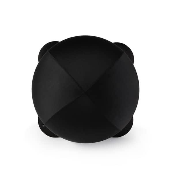 Shop M57 Adult Ergonomic Exercise Ball Office Chair - Black ...