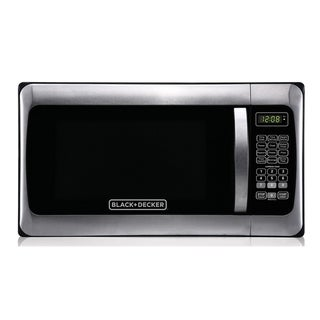 Shop Lg 2 Cubic Foot Stainless Steel True Cook Plus