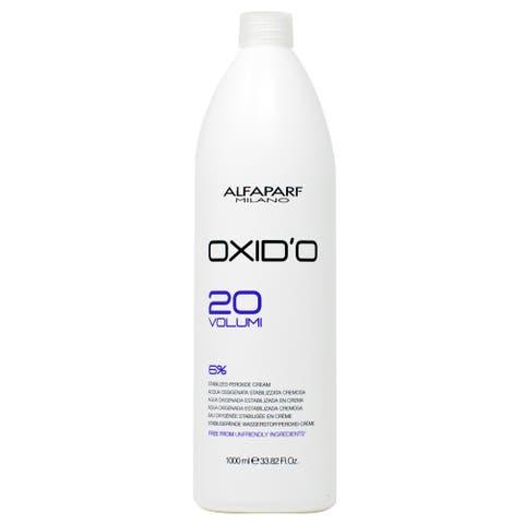 Alfaparf Milano 33.8-ounce Oxid'o 20 Volume 6-percent