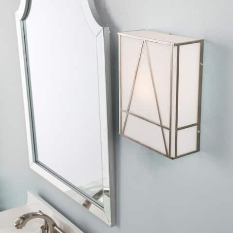 Jewell Indoor Acrylic Sconce