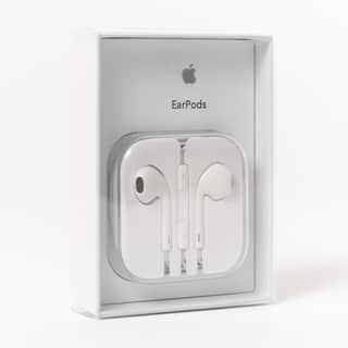 Apple EarPods to 3.5mm Wired In-Ear Headphone - White
