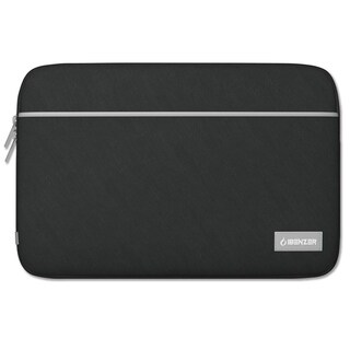 iBenzer up to 13-inch Laptop Laptop Sleeve - black