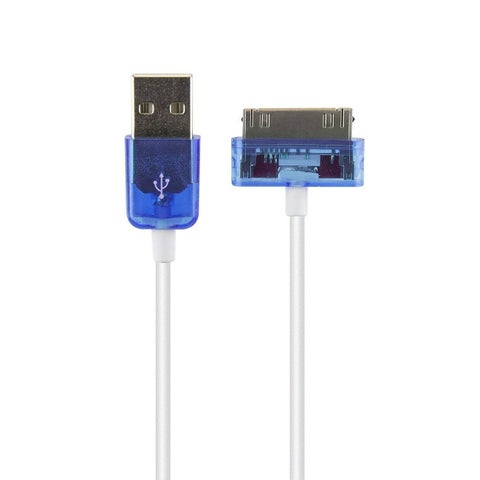 Rock Candy Charger Cable 30 Pin to USB Cable