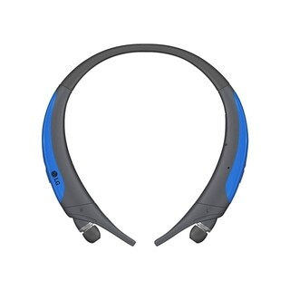 LG TONE Active Premium Wireless Stereo Headset (Blue/Gray)