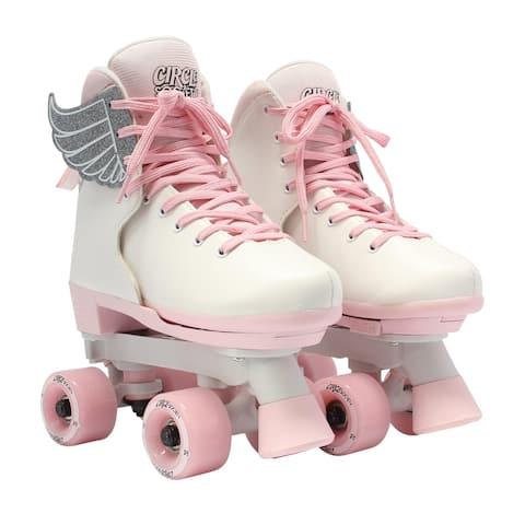 Circle Society Classic Adjustable Skate Girls