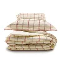 HONEYMOON HOME FASHIONS Comforter Set Down Alternative Lightweight