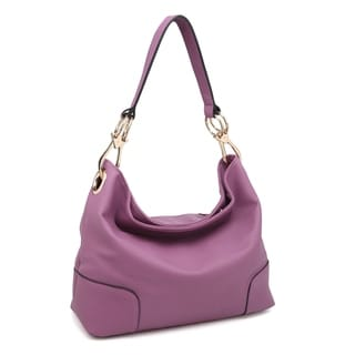 d5e9aeec11a9 Buy Purple Hobo Bags Online at Overstock   Our Best Shop By Style Deals