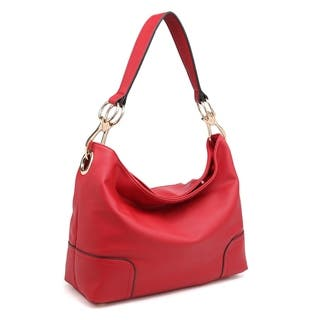 Buy Red Hobo Bags Online at Overstock  c741f4bd8fc7c