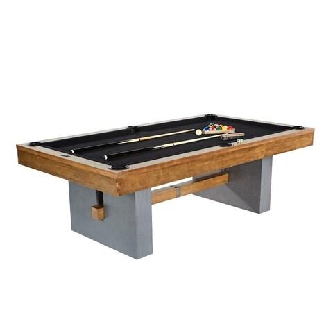 Barrington Urban Collection 8 ft. Billiard Table