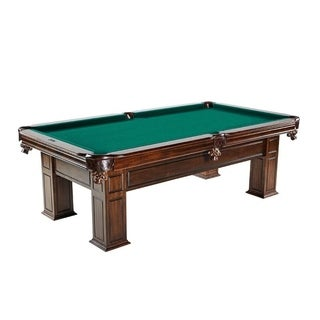 Barrington Woodhaven Collection 100 Inch Premium Billiard Table