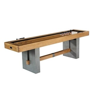 Link to Barrington Urban Collection 9-foot Shuffleboard Table Similar Items in Table Games