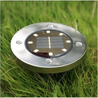 Link to Outdoor Solar Light , LED White Light Waterproof Garden Pathway Light Similar Items in Landscape Lighting