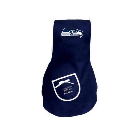 NFL Seattle Seahawks Sports Team Logo Hostess Apron