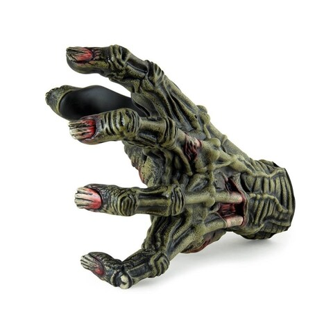 GuitarGrip Guitar Hanger - Toxic Zombie Hand - N/A