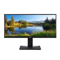 "Acer Predator 34""  LCD Monitor 21:9 Display UW-QHD (3440 x 1440) 4 Ms 100 Hz"