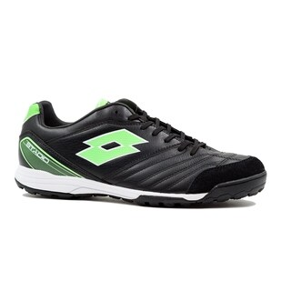 Lotto Men's Stadio 300 TF Turf Soccer Shoe