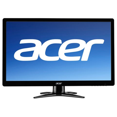 "Acer Predator 28"" Widescreen LCD Monitor 4K UHD 3840 x 2160 1 ms XB281HK bmiprz"