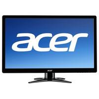 "Acer 19.5"" Widescreen LCD Monitor Display HD+ 1600 X 900 5 ms TN Film"