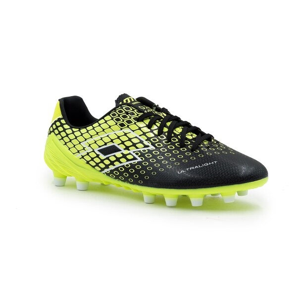 Shop Lotto Men's - Spider 200 XIV FG Soccer Cleat - Men's - 22856072 1e35b7