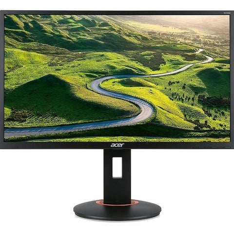 "Acer XR 37.5"" Widescreen s 75hz IPS curved 21:9 aspect ratio"