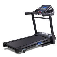 TR300 Folding Treadmill - Black