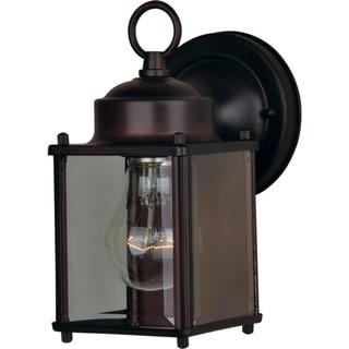 Brass Outdoor Lighting | Shop Our Best Lighting U0026 Ceiling Fans Deals Online  At Overstock