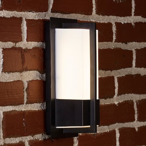 Havenside Home Grayton Outdoor Sconce Lamp