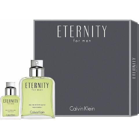 Eternity 2 Pc. Gift Set