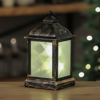 Link to Star Light LED Square Lantern Similar Items in Decorative Accessories